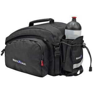 KlickFix Rackpack 1 Gepäckträgertasche schwarz schwarz