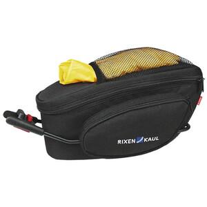 KlickFix Contour Magnum Seat Post Bag ブラック
