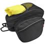 KlickFix Contour Max Touring Sac porte-bagages, noir
