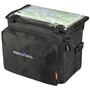 KlickFix Daypack Box Handlebar Bag, black