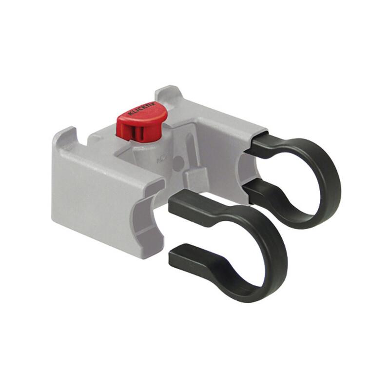 KlickFix Schellen für Lenkeradapter 31,8 mm Zubehör Taschen 0211GP