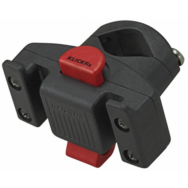 KlickFix Caddy Lenkeradapter schwarz