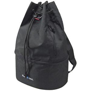 KlickFix Matchpack Sac, black black