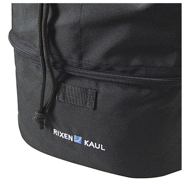 KlickFix Matchpack Sac, black