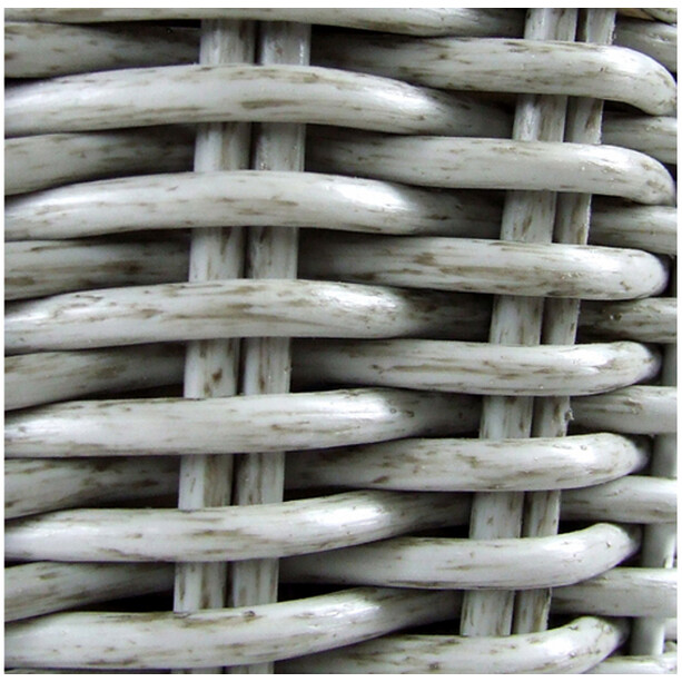 KlickFix Structura Korb retro steingrau