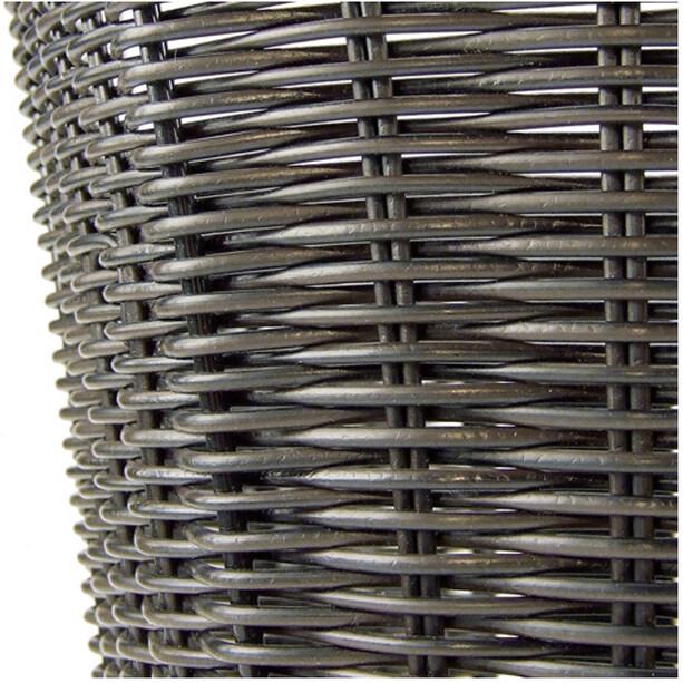 KlickFix Structura Basket EF svart