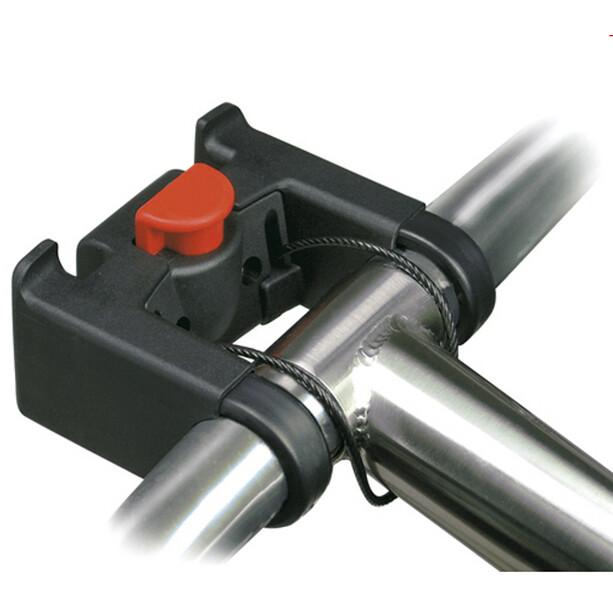 KlickFix Standard Lenkeradapter schwarz