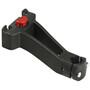 KlickFix Lenkeradapter für Vorbau schwarz