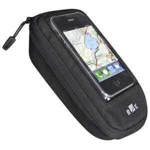 KlickFix Phone Bag Plus black black