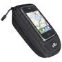 KlickFix Phone Bag Plus black