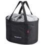 KlickFix Shopper Pro Bike Bag black
