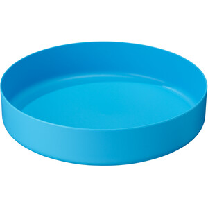MSR Deep Dish Plate Medium blue blue