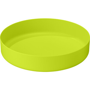MSR Deep Dish Plate Medium green green