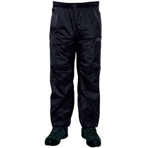 Regatta Active Packaway II Überhose Herren black black