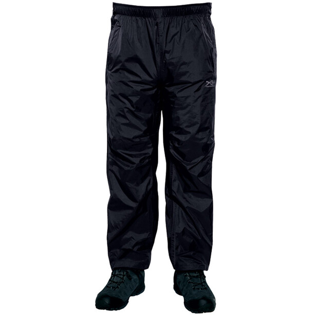 Regatta Active Packaway II Überhose Herren black