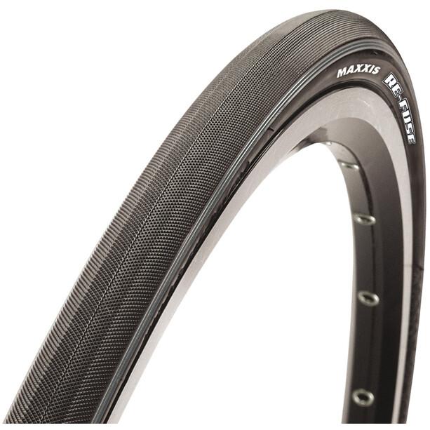 "Maxxis Re-Fuse Folding Tyre 28"" EXC Silkshield"