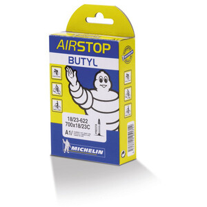 Michelin A4 Airstop Inner Tube 48/62-622
