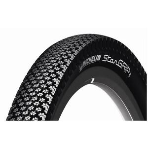 Star Grip Bike タイヤ 28 x 1.6, ワイヤービード