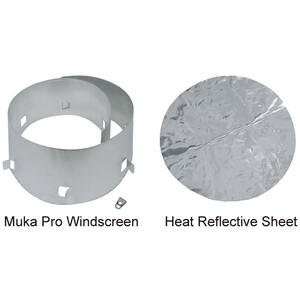 Soto Muka Pro Windscreen