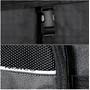 Norco Ottawa Double Bag black/grey