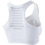 X-Bionic Energizer Sports BH Damen white/pearl grey