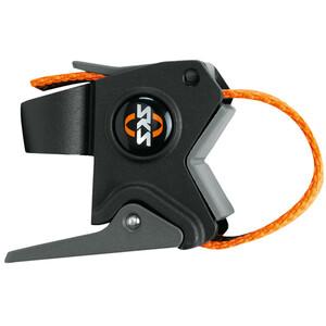 SKS Befestigungsset für SKS Dashblade/S-Blade schwarz/orange schwarz/orange
