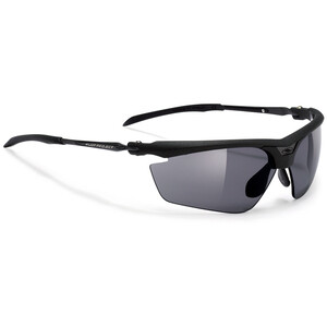 Rudy Project Magster Brille matte black/impactx polarized photochromic grey matte black/impactx polarized photochromic grey