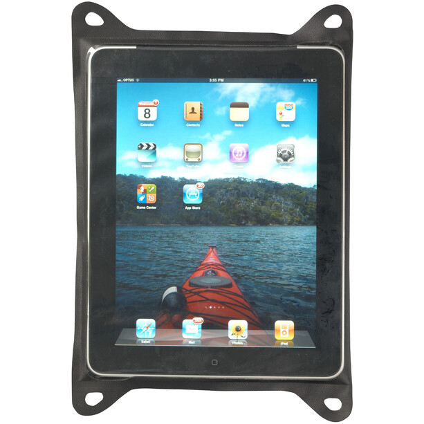 Sea to Summit TPU Guide Wateproff Case for Tablets Small black