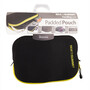 Sea to Summit Padded Pouch Large lime /black
