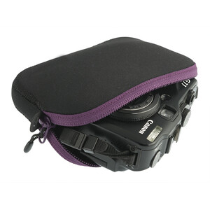 Sea to Summit Padded Pouch Medium berry/black berry/black