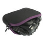 Sea to Summit Padded Pouch Medium berry/black