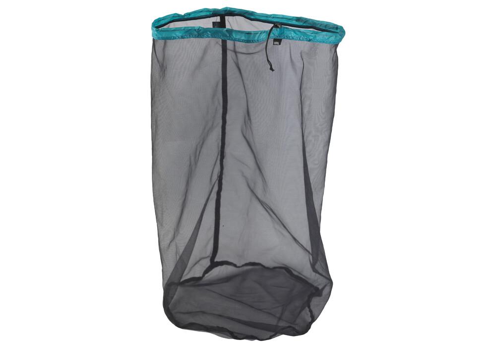 sea to summit ultra mesh stuff sack xxl blue. Black Bedroom Furniture Sets. Home Design Ideas
