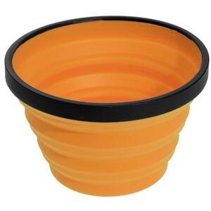 Sea to Summit X-Cup, orange orange