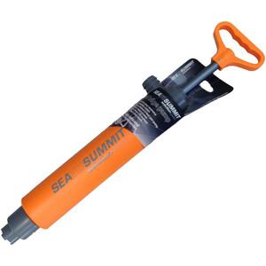 Sea to Summit Bilge Pumpe orange orange