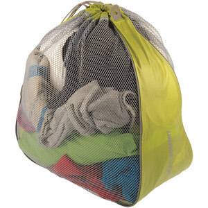 Sea to Summit Laundry Bag lime/grey lime/grey