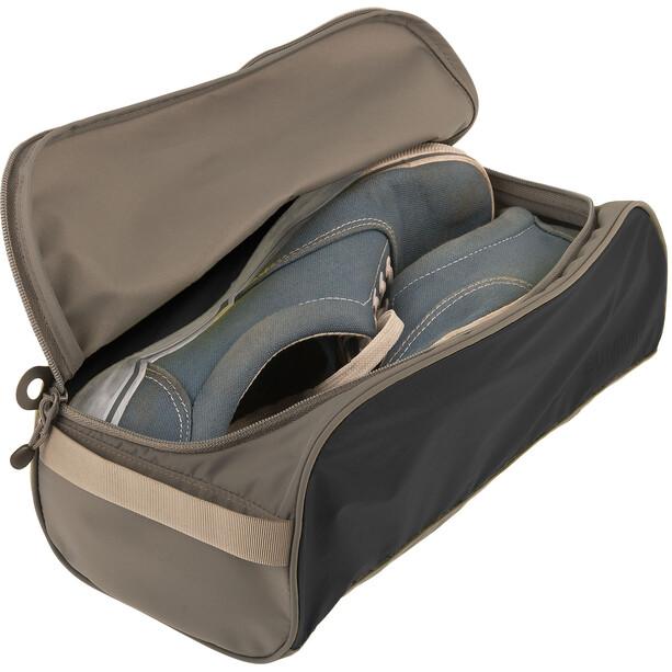 Sea to Summit Shoe Bag Small blau/grau