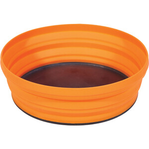 Sea to Summit XL-Bowl orange orange