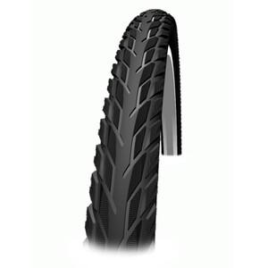 """SCHWALBE Silento Clincher Tyre 26x1.75"""" Reflex black-reflex black-reflex"""