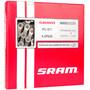 SRAM PC-971 Power Chain II Kette silber
