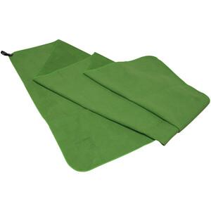 Nordisk Mikrofaser Handtuch M peridot green peridot green