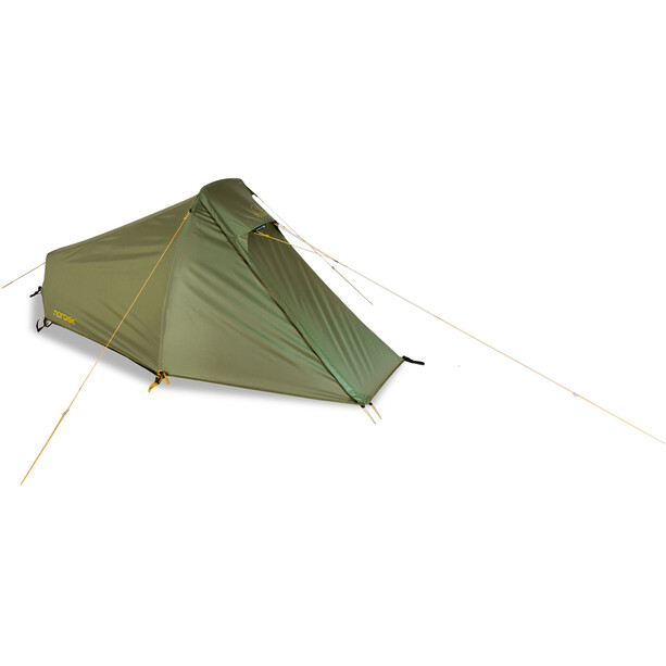 Nordisk Svalbard 1 Tent PU dusty green