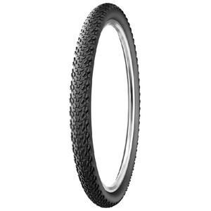 Michelin Country Dry 2 Fahrradreifen 26 x 2.0 Draht schwarz schwarz