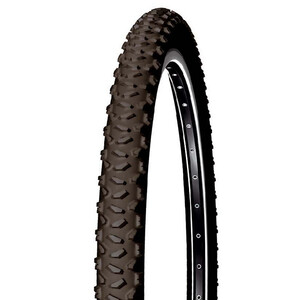 """Michelin Country Trail Clincher Tyre 2.00"""""""