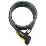 Onguard Akita 8036 Cable Lock 185cm Ø20mm