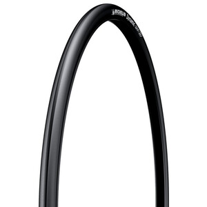 Michelin Dynamic Sport Fahrradreifen 23-622 Draht schwarz schwarz