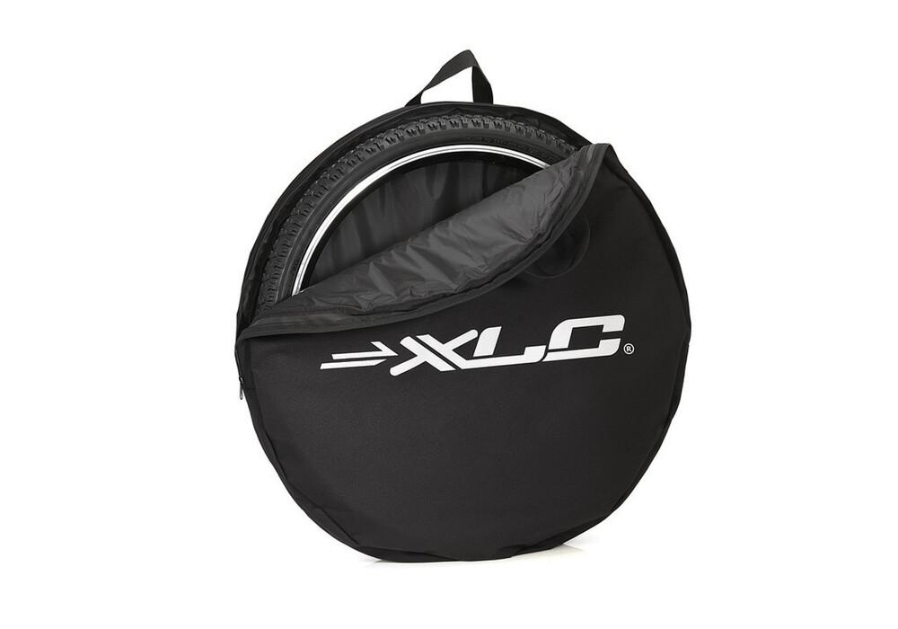 Xlc housse pour paire de roue 72 cm boutique de v los for Housse pour roue