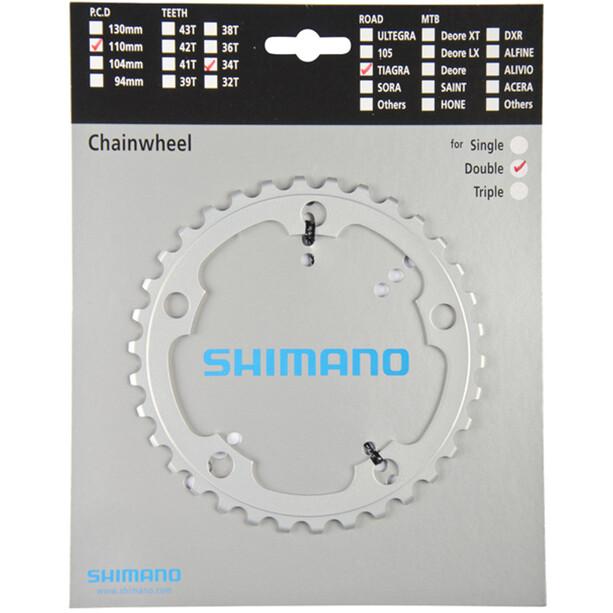 Shimano Tiagra FC-4650 Kettenblatt grau