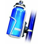 KlickFix Bottle Fix Flaschenhalter Adapter schwarz