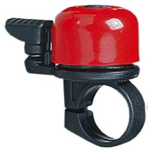 Mounty Billy bell red