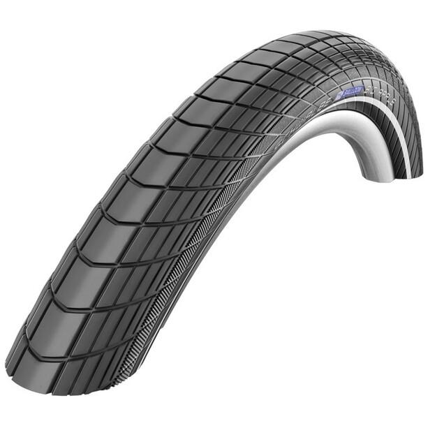 "SCHWALBE Big Apple Tyre 14"" K-Guard Lite Clincher Reflex"